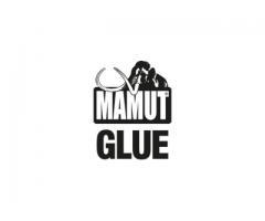 Mocny uniwersalny klej budowlany - Mamut Glue